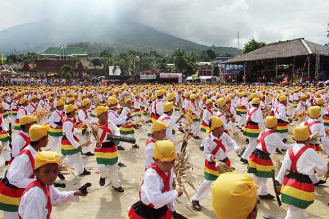 soya-soya dance
